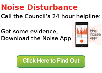 Gateway_noise_disturbance